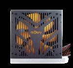 NJOY Tápegység Storm Series 650W, 14cm, 20+4, Aktív PFC