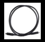 TARGUS USB Kábel ACC927EU, USB-C To USB-C 10Gbps, 5A, 1m Cable - Black