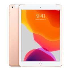 "APPLE 10.2"" iPad 7 Wi-Fi + Cellular 128GB - Gold (2019)"