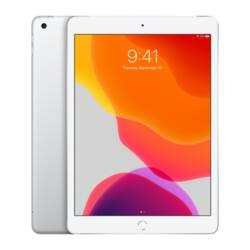 "APPLE 10.2"" iPad 7 Wi-Fi + Cellular 128GB - Silver (2019)"