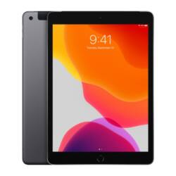 "APPLE 10.2"" iPad 7 Wi-Fi + Cellular 32GB - Space Grey (2019)"