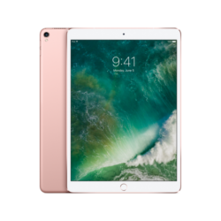 APPLE Apple 10.5-inch iPad Pro Cellular 512GB - Rose Gold (2017)