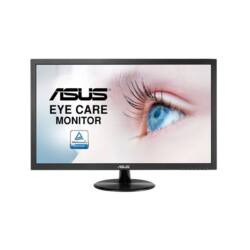 """ASUS VP228DE LED Monitor 21.5"""" 1920x1080, D-Sub"""