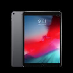 Apple 10.5-inch iPadAir 3 Wi-Fi 256GB - Space Grey (2019)