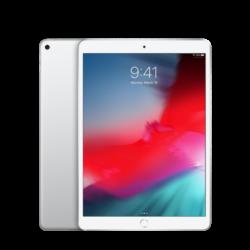 Apple 10.5-inch iPadAir 3 Wi-Fi + Cellular 256GB - Silver (2019)