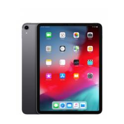 "Apple 11"" iPad Pro Cellular 1TB - Space Grey (2018)"