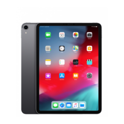 Apple 11-inch iPad Pro Cellular 256GB - Space Grey (2018)