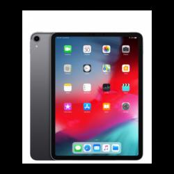 Apple 11-inch iPad Pro Cellular 512GB - Space Grey (2018)