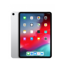 "Apple 11"" iPad Pro Wi-Fi 1TB - Silver (2018)"