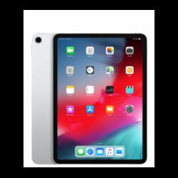 Apple 11-inch iPad Pro Wi-Fi 64GB - Silver (2018)
