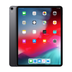Apple 12.9-inch iPad Pro Cellular 1TB - Space Grey (2018)