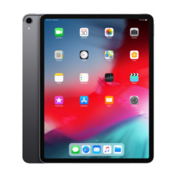 Apple 12.9-inch iPad Pro Cellular 512GB - Space Grey (2018)
