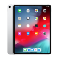 "Apple 12.9"" iPad Pro Wi-Fi 1TB - Silver (2018)"