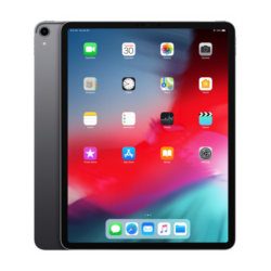 "Apple 12.9"" iPad Pro Wi-Fi 1TB - Space Grey (2018)"
