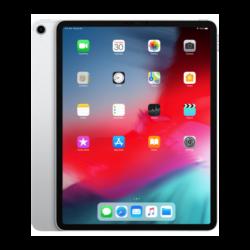 Apple 12.9-inch iPad Pro Wi-Fi 256GB - Silver (2018)