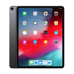 "Apple 12.9"" iPad Pro Wi-Fi 512GB - Space Grey (2018)"