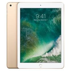"Apple 9.7"" iPad Wi-Fi 128GB - Gold (2017)"