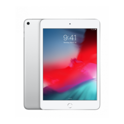 Apple iPad mini Wi-Fi 256GB - Silver (2019)