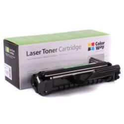 COLORWAY Toner CW-S1610M, Sams. ML-1610D2/ML-2010D3/SCX-4521D3; 3000 oldal, Fekete