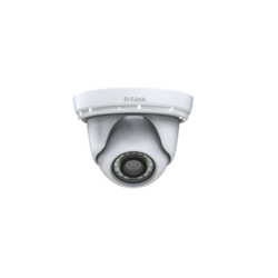 D-Link Vigilance - DCS-4802E - Full HD Outdoor Mini Dome Network Camera