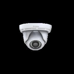 D-Link Vigilance - DCS-4802E - Full HD Outdoor Mini Dome Network Camera