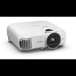 EPSON Projektor EH-TW5600, FHD 3D 1920x1080, 16:9 , 2500 ANSI Lumen, 35.000, 2xHDMI, VGA,USB