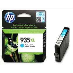 HP No 935 XL C2P24AE tintapatron, cián, 825 oldal, 9,5 ml