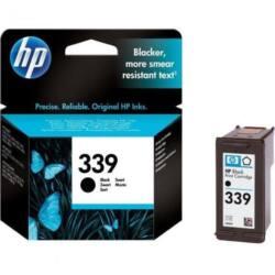 HP Patron No339 fekete 21ML