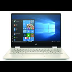 """HP Pavilion x360 14-DH0010NH, 14"""" FHD AG IPS, Core i5-8265U, 8GB, 512GB SSD, Win 10, Warm Gold"""