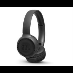 JBL T500BT Bluetooth fejhallgató (fekete)