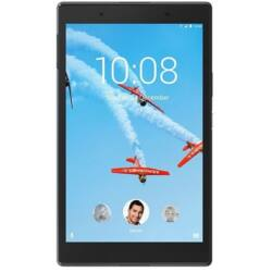 "LENOVO Tab4 8 (TB-8504F), 8"" HD IPS, Qualcomm APQ8017 Quad-Core, 2GB, 16GB EMMC, Android 7.1, Fekete"