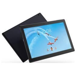 """LENOVO Tab4 10 (TB-X304L), 10.1"""" HD IPS, MSM8917 Quad-Core, 2GB, 16GB EMMC, 4G LTE, Android 7.1, Fekete TELENOR"""