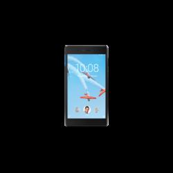 """LENOVO Tab 7 Essential (TB-7304F), 7,0"""" WSVGA, MediaTek MT8167D  Quad-Core, 1GB, 8GB EMMC, Android 7, Fekete"""