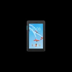 "LENOVO Tab  E7 (TB-7104I), 7,0"" HD, MediaTek MT8321A/D, Quad-Core, 1GB, 16GB eMCP, 3G, Android 8.1, Black, PKG"