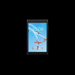 """LENOVO Tab E8 (TB-8304F1), 8"""" HD IPS, MediaTek MT8163B Quad-Core, 1GB, 16GB EMMC, Android, 7.0,  Fekete"""