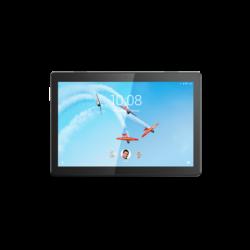 """LENOVO Tab M10 (TB4-X605L), 10.1"""" FHD, Qualcomm  Snapdragon 450 Octa-Core, 3GB, 32GB EMMC, 4G LTE,  Android 8.0,  Fekete"""