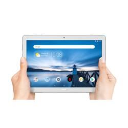 "LENOVO Tab P10 (TB-X705L), 10.1"" FHD IPS, Qualcomm Snapdragon 450 OctaCore, 3GB, 32GB eMCP, LTE,  Android 8, White"