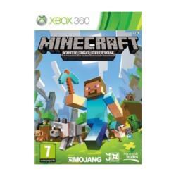 MS Játék SW Xbox360 Minecraft