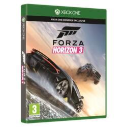 MS Xbox One Játék Forza Horizon 3