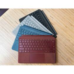 Microsoft Surface GO Type Cover Cobalt Blue
