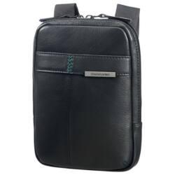 "SAMSONITE BŐR Tablet táska 86455-1041, TABLET CROSSOVER S 7.9"" (BLACK) -FORMALITE LTH"