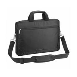 """SUMDEX Passage Notebook táska PON-117 BK, 17""""-18"""", Black"""
