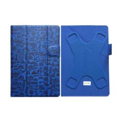 """SUMDEX PortCase Tablet tok TBL-570NV, univerzális, 7""""-8"""", Blue"""