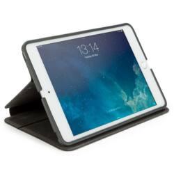 TARGUS Tablet tok, ClickIn iPad mini 4,3,2 &1 Tablet Case - GREY