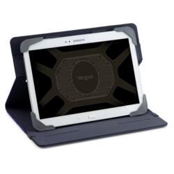 "TARGUS Tablet tok, Fit N' Grip 7-8"" Standard Universal Tablet Case - BLUE"