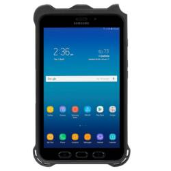 TARGUS Tablet tok THD482GLZ, Field-Ready Tablet Case for Samsung Galaxy Tab Active 2 - Black