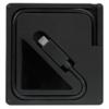 TARGUS USB-C utazó dokkoló, USB-C DisplayPort™ Travel Dock with Power Pass-Through