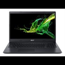 """ACER Aspire A315-55KG-30V6, 15.6"""" FHD, Intel Core i3-8130U, 8GB, 512GB SSD, NO ODD, nVidia GeForce MX130, Elinux, fekete"""