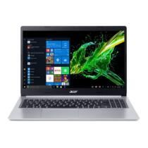 """ACER Aspire A515-54G-55GU, 15.6"""" FHD, Intel Core i5-10210U, 8GB, 512GB SSD, NO ODD, nVidia GeForce MX250, Elinux, ezüst"""