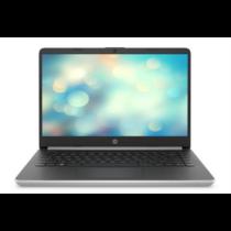 "HP 14s-dq1004nh, 14"" FHD AG IPS, Core i5-1035G1, 8GB, 512GB SSD, ezüst"